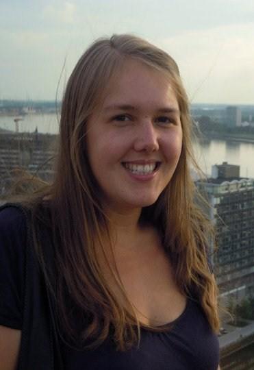 Katrien Leysen