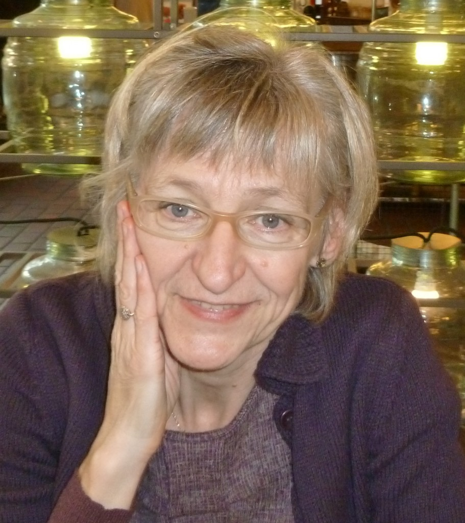 Dr. Marlien Buyssens