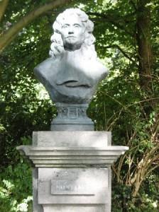 borstbeeld