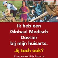 Globaal-medisch-dossier