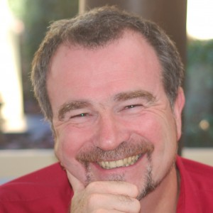 Peter Stegen