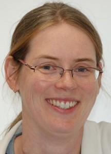 Dokter Claire Albert