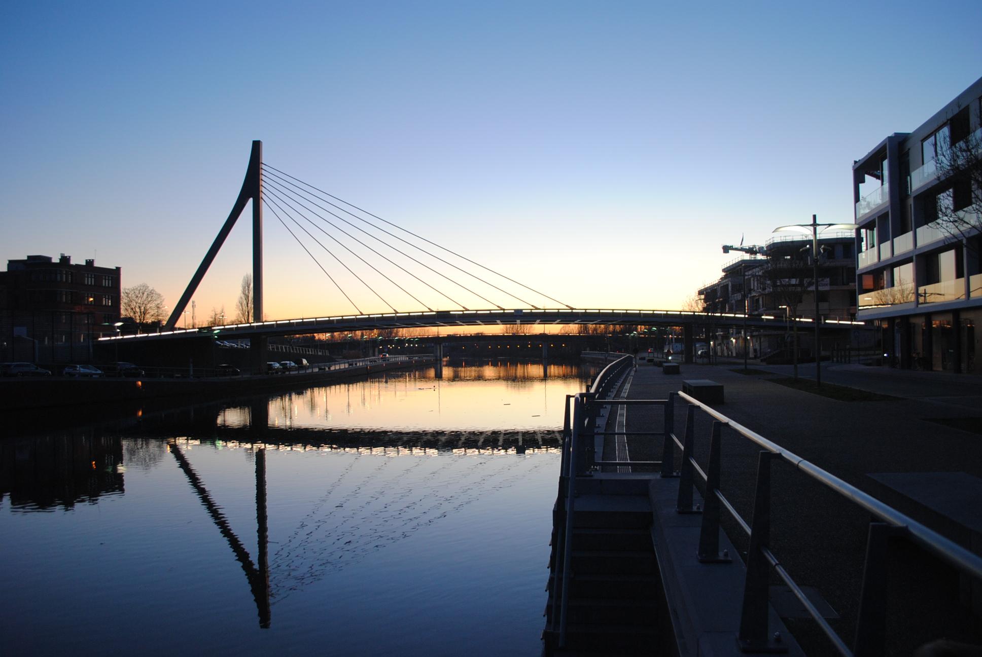 Huisartsen De Noordbrug Kortrijk
