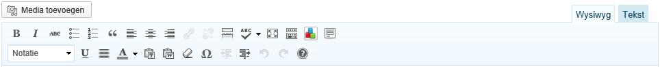 Webcreatie_paginas_Toolbar
